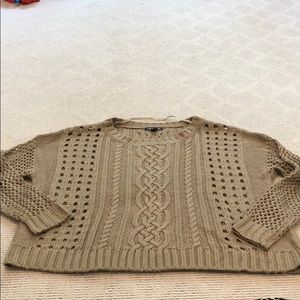 Trouve knit sweater